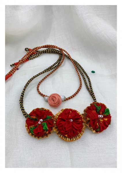 Khatta Meethi Rakhi Lumba Set of 2