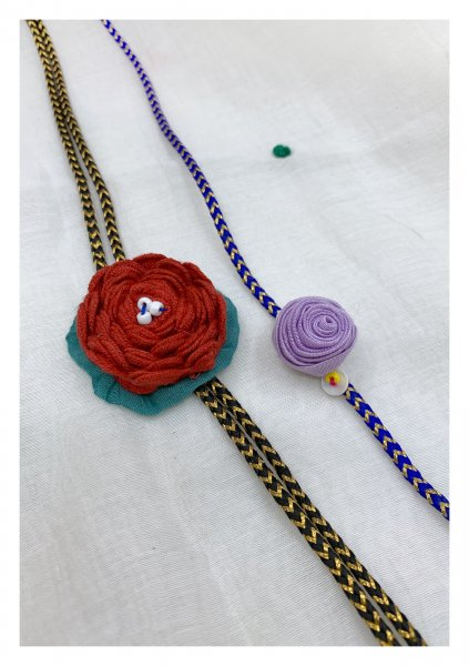 Umang Handmade Rakhi Set of 2