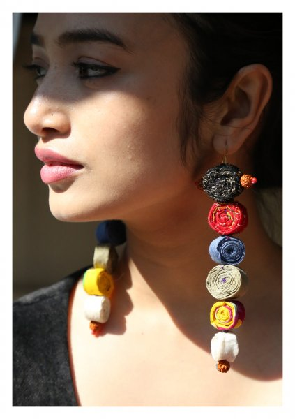 Gogole Handmade Earrings