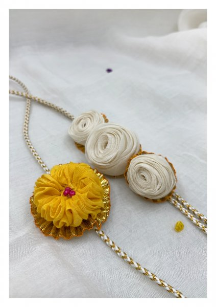 Seeta Geeta Rakhi Lumba Set of 2