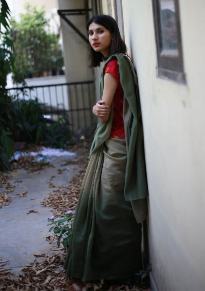 Suhana Cotton Saree