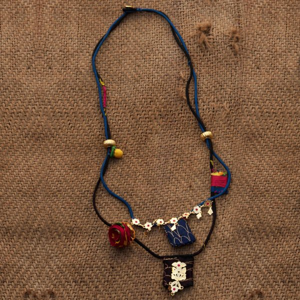 Makihoi Handmade Necklace