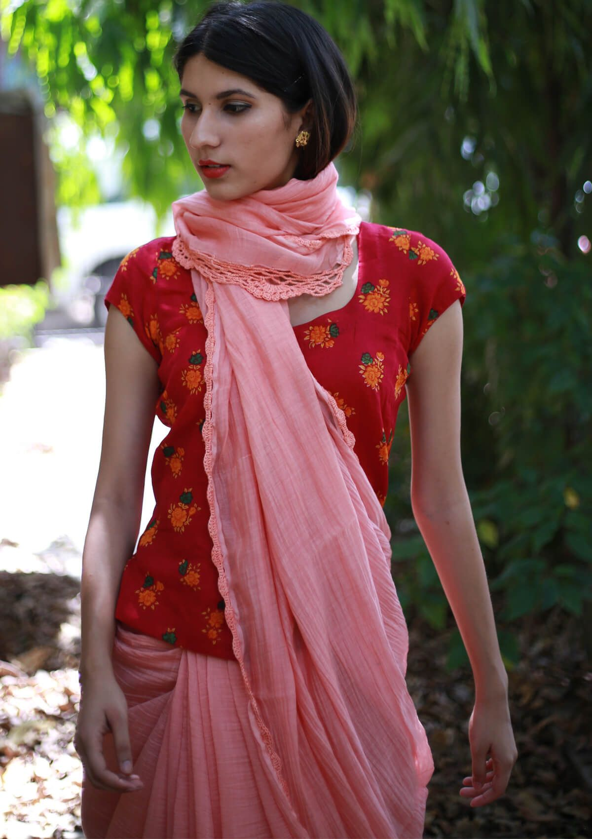 Suhani Cotton Saree